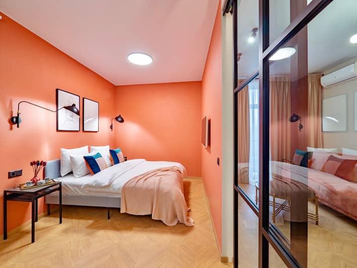 Center Alleya Apartment