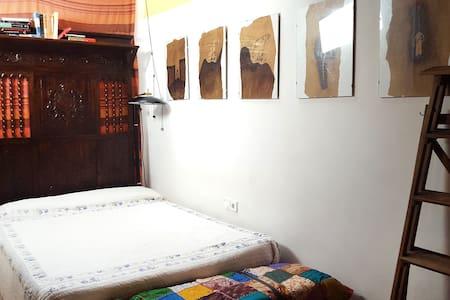 #HabitaciónTriplePrivadaA3+Desayuno - Salamanca - Hus