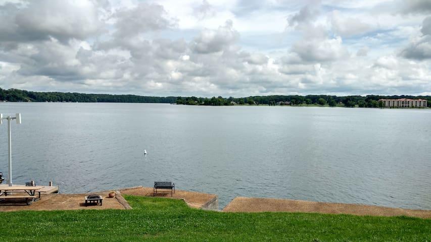 "Twin Rivers Of Rogersville ""Fisherman's Paradise"""