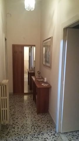 START - Affittacamere - Mesagne - Apartament
