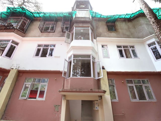 On-Sale 1BR Studio in Shimla, India