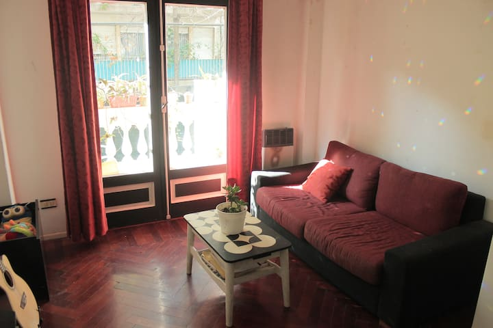 Private room in Flores - Buenos Aires - Apartment