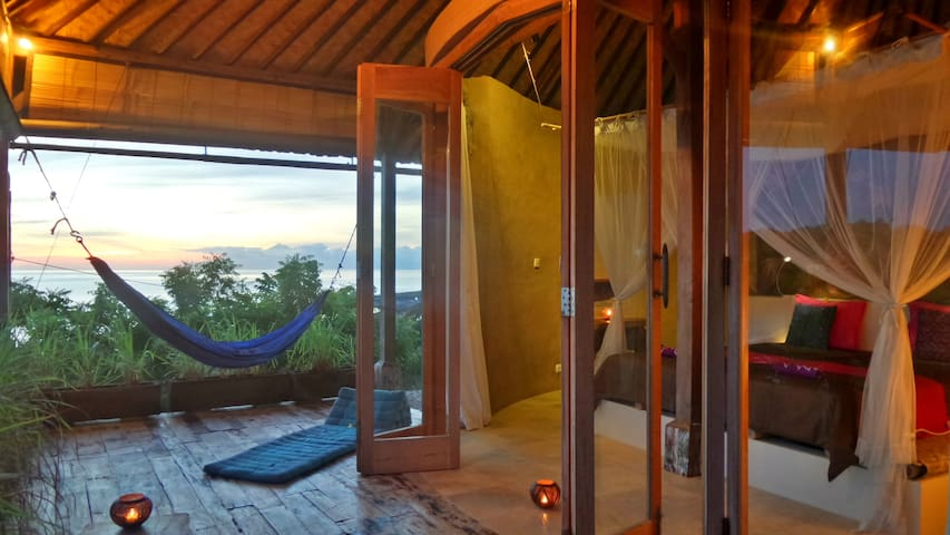 Balila beach resort, Lily room with VIEW!!!