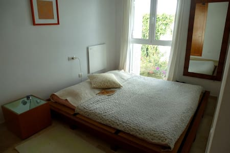Bed/Bathroom -privat-5 min.to the beaches! - Los Caños de Meca - 其它