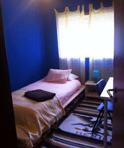 Valley Bedrooms em Almada, Blue & Cozy Room - Almada - Lejlighed