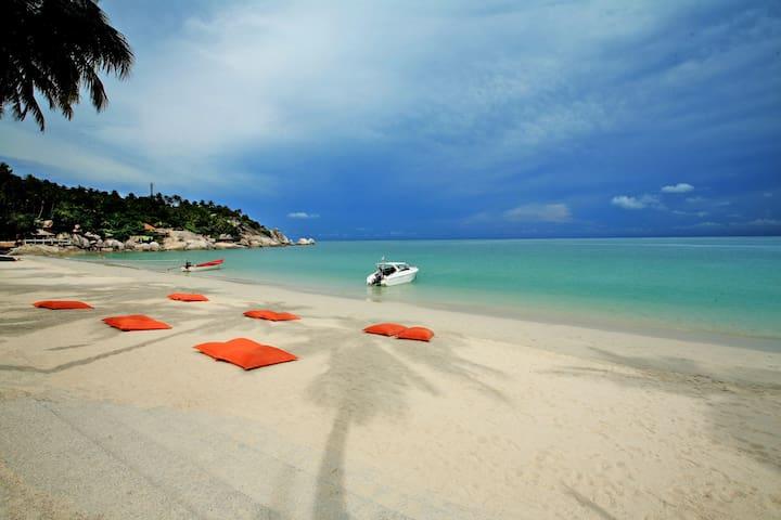Pariya Resort & Villas, Haad Yuan, Koh Phangan