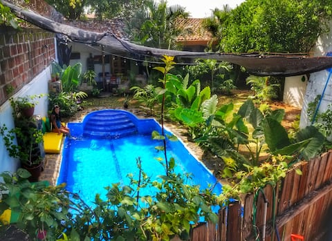 Hotel Al Sole,  Room with garden view & Pool