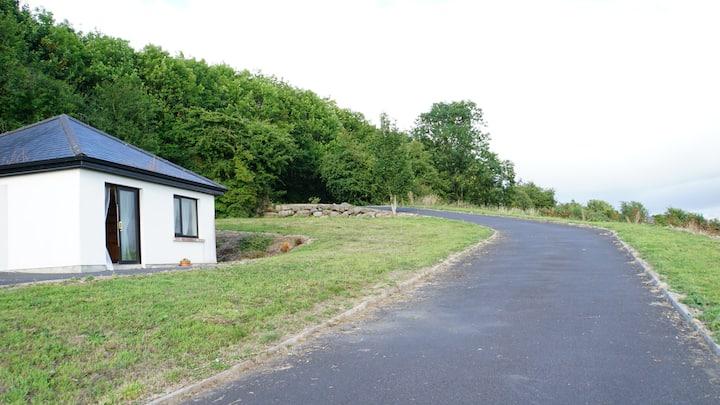 Kilkieran Lodge, scenic country escape