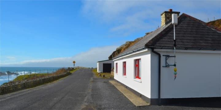 Achill Ocean's Edge on the Wild Atlantic Way