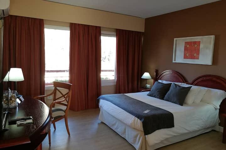 Ayamonte Center Hotel***
