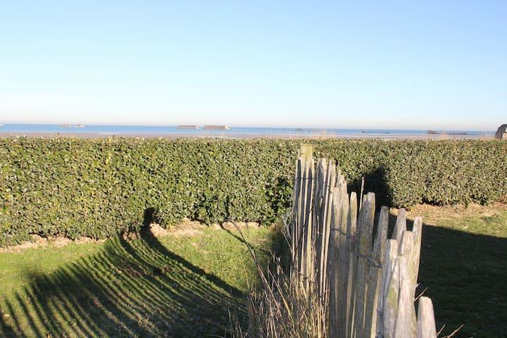 Ponton Ouest (Front de mer)