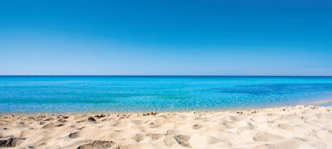Protaras beach accommodation#2