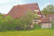 Die ehemalige Klostermühle