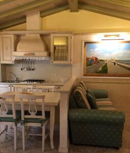 Casa dei Sogni - centro storico Caorle M0270053931