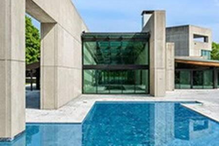 Fabulous Contemporary - Ridgefield CT - PoshPadsCT