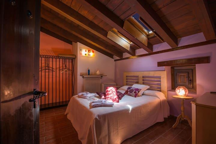 Habitación Doble 1 cama
