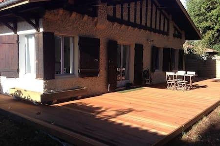 maison rénovée en 2012 - 3ch - 250m plage - La Teste-de-Buch