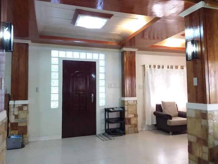 Baguio City Vacation House Available for Rent