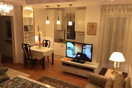 Apartment Nest - Prishtinë
