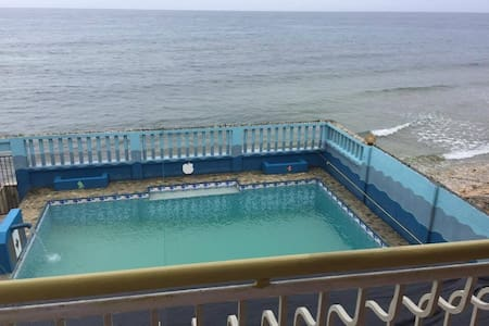 Serene & Peaceful Orange Beach House w/ Pool - 세부 시티(Cebu City) - 단독주택