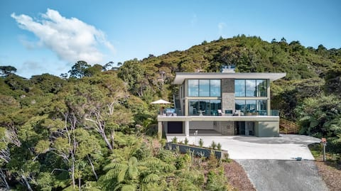Kauri Hill Lodge