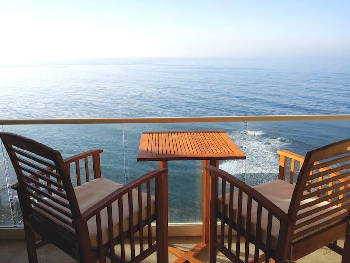 Villa Las Olas Oceanfront 2 BR - Stunning Views