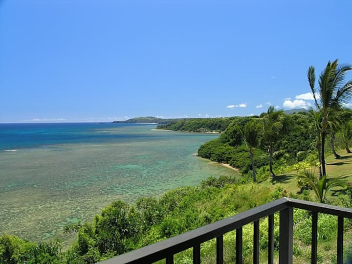 Sealodge G7-One of the BEST VIEWS in Sealodge! 2br/2ba condo with ocean views!