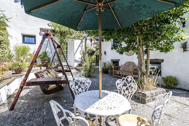 The Granary - 1 Bedroom Cottage - Saint Florence