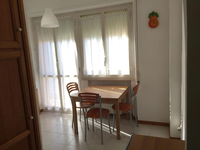 Intero piccolo appartamento