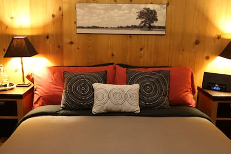 Ski Country Chalet - Room 2 - Chalet