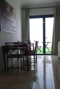 apto. centro de playa blanca - Playa Blanca - Apartment