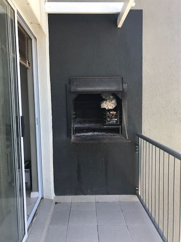 Your own apartment in Cape Town!