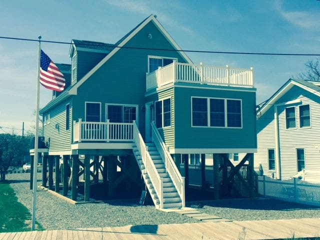 Beautiful Summer Rental! - Ocean Gate - Casa