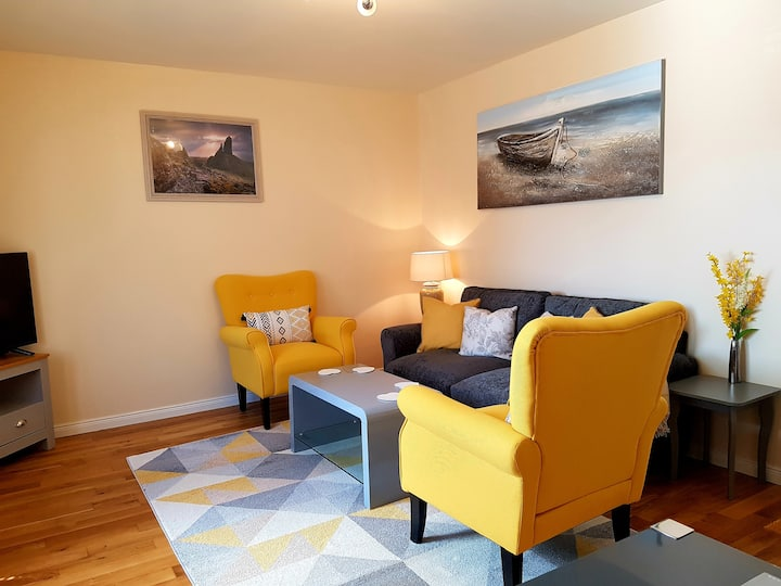 Inverness City 2 bedroom