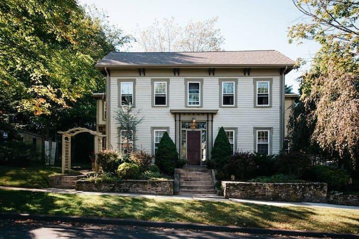 Antique Home~Historic Seacoast Town - Newburyport - Talo