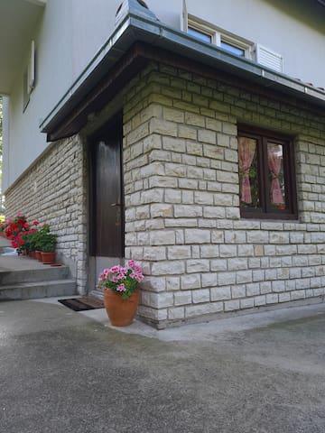 Apartman Tripković