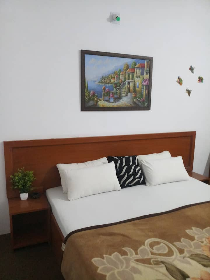fusion home stay