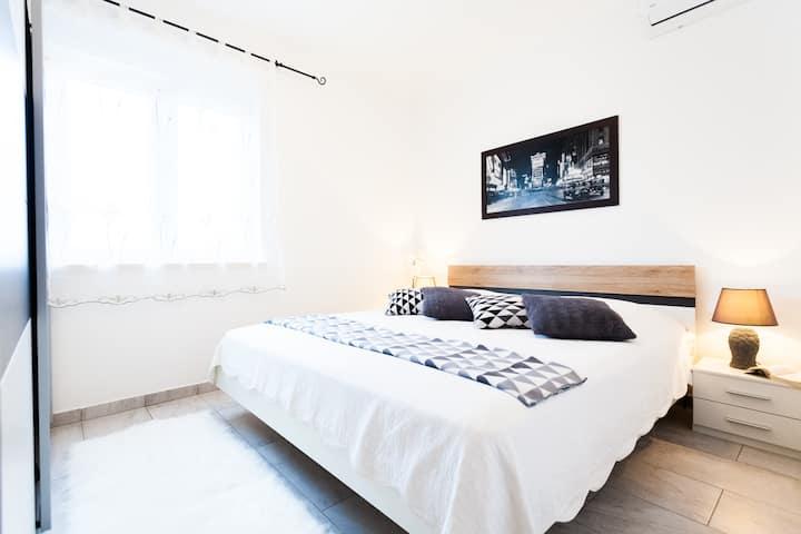 Marin's room