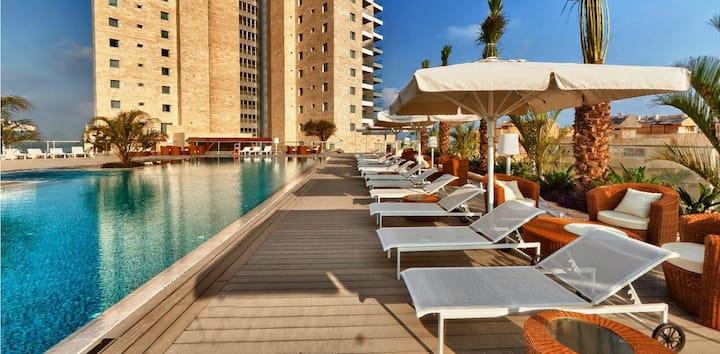 Ramada Deluxe Suite Sea View - Stayfirstclass