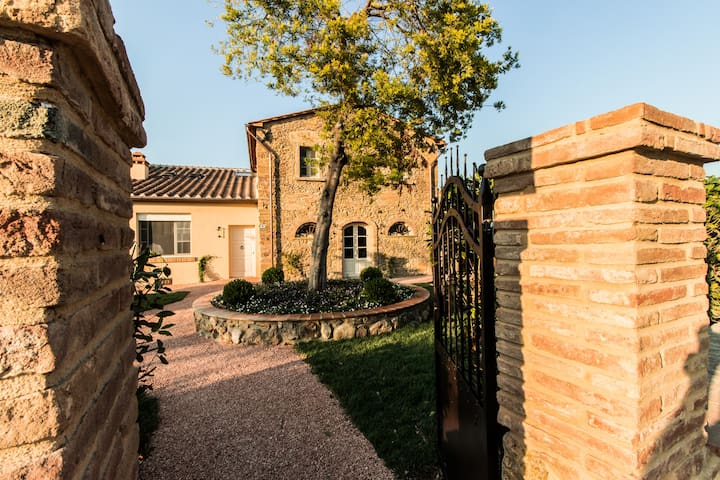 Locanda dell'Aioncino - Bibbona - Bed & Breakfast