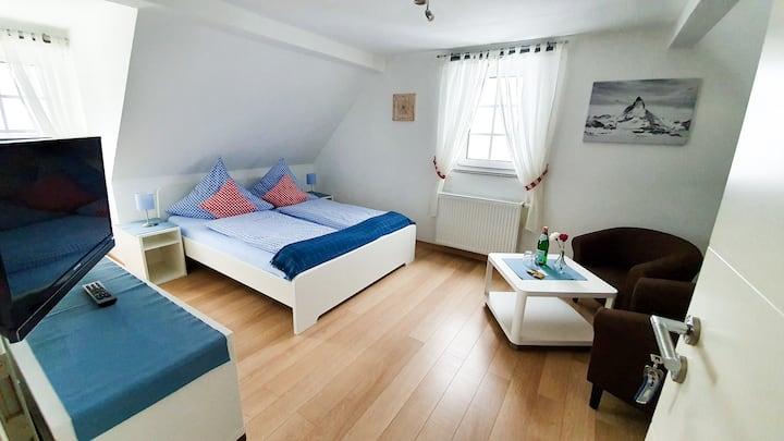 Luas Apartment,Zermatt im Bergdorf Altastenberg