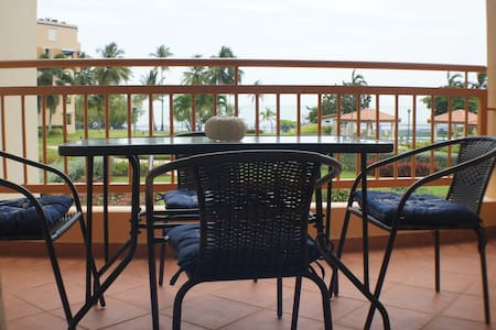 NEW BEACH FRONT APARTMENT - Cabo Rojo