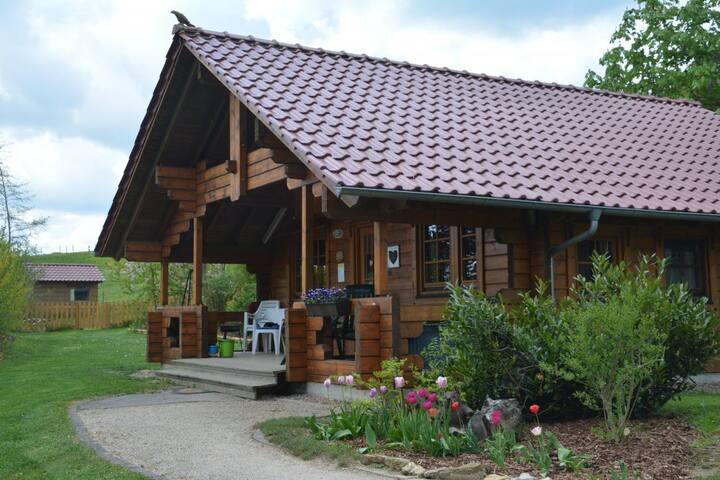 Ferienhof Pfeiffer (Buchen - Bödigheim) -, Bärenhöhle