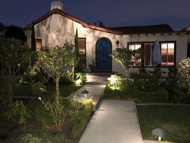 Beautiful Private Home Long Beach convention centr
