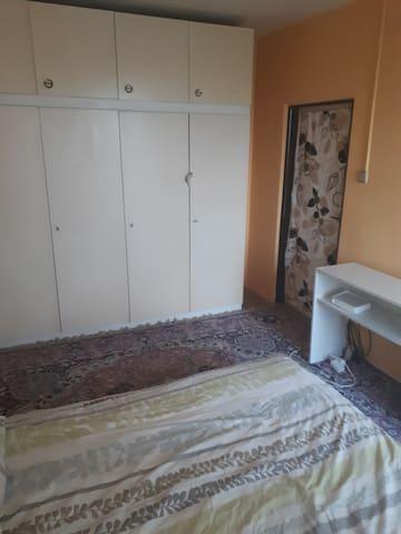 Комната в квартире в близи центра города