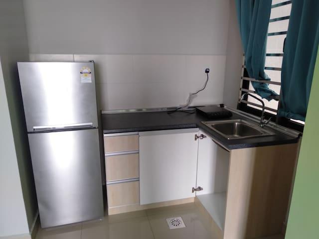 Best D'Kiara Apartment 2c