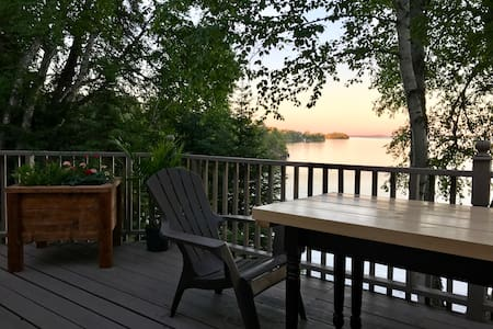 Cottage on Wabigoon Lake, 5 minutes from town