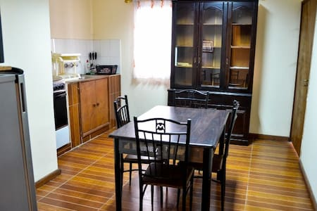 5th Street Apartment, Sinkor - Monrovia - 公寓