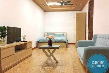 SaSa Hanoi Homestay/ Old quarter/ Quiet Private 4