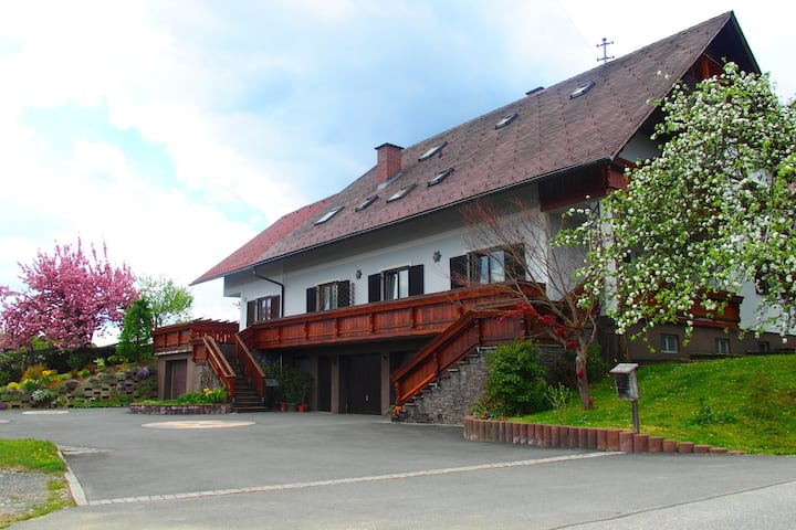 Pension Wallner Maria